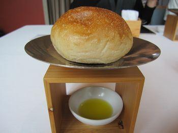 IMG_8654パンとオリーブ油