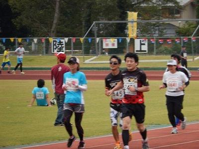 あざいお市マラソン2014-2
