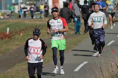 2014さよならマラソン6