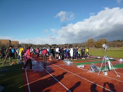 ベジタブルマラソン2014-2