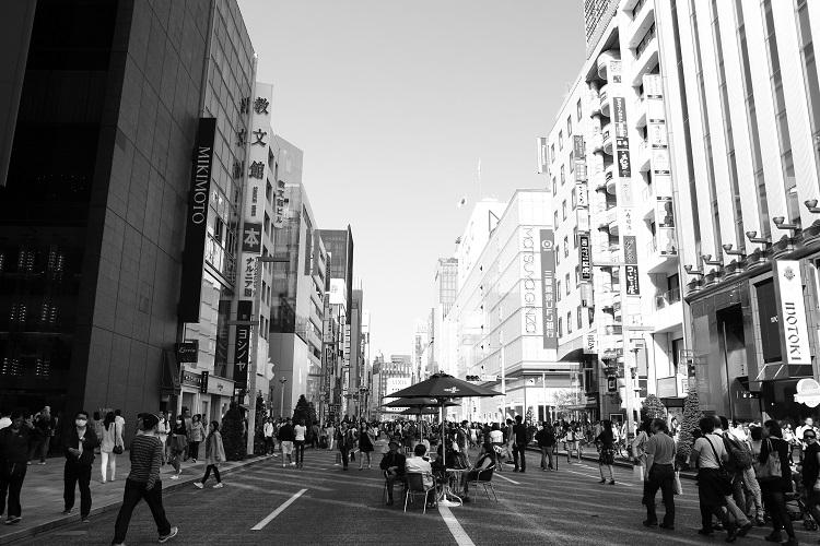 20140427銀座歩行者天国a