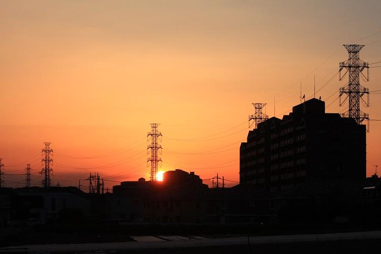 20140509夕空1a