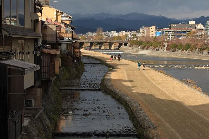20131222鴨川a