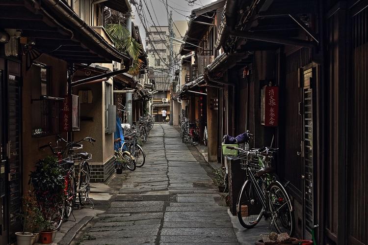 20140915京都の街Ha