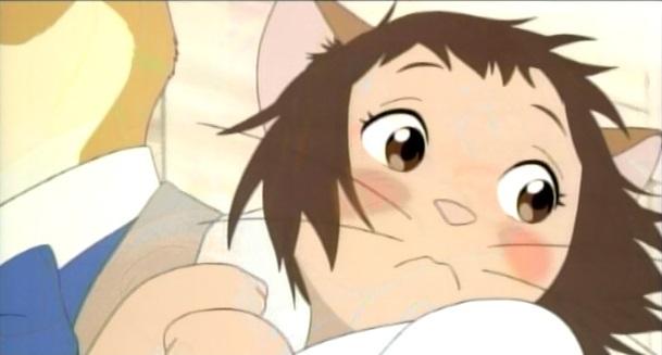 ネコはるちゃん2