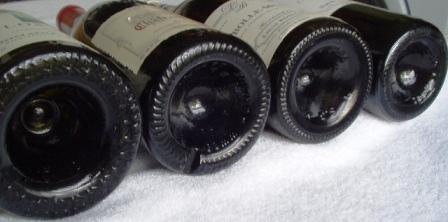 ワインの底1