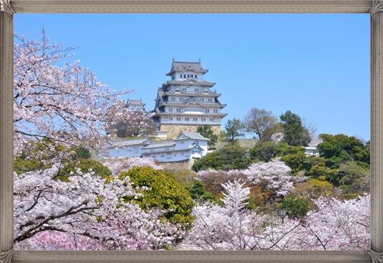 姫路城3-a
