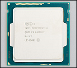 【Devil's Canyon】「4Gamer.net」よりCPU『Core i7-4790K』の動作レビューが到着!
