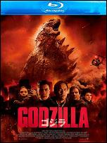 映画『GODZILLA ゴジラ 2014』の日本版DVD&Blu-rayが予約開始!限定版には特別カラーの「S.H.MonsterArts GODZILLA」が同梱