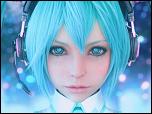スクエニのヴィジュアルワークス部製作、野村哲也氏デザイン「初音ミク」の動画が公開
