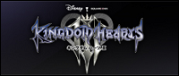 『KINGDOM HEARTS III』公式サイト (PS4/Xbox One)