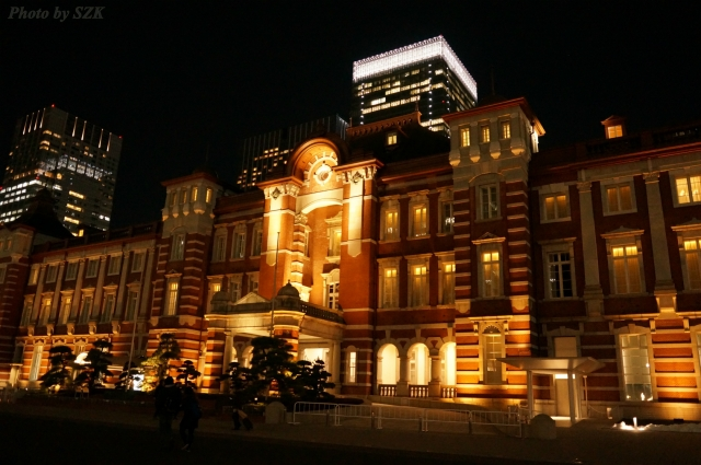 東京駅_02