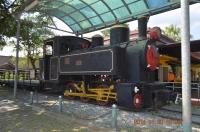 花蓮台糖366型蒸気機関車140130