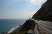 清水断崖から南側140130