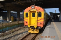 EMU100系電車140203