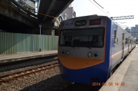 EMU700區間車140203