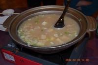 海鮮味噌湯140203