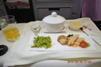 BR190機内食前菜130316