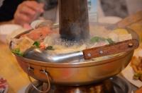 酸菜白肉鍋140326