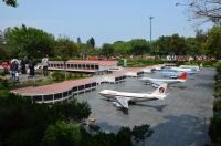 小人国の桃園機場140404