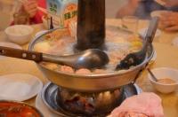 東北酸菜白肉鍋140420