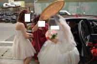 花嫁下車140426