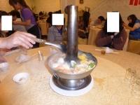 酸菜白肉鍋140426