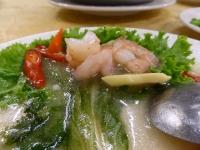 海老料理140426