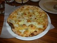 イタリアンチーズピザ140222