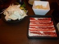 モーパラの肉と野菜140301