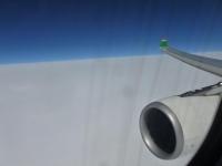 高度10000m巡航140320