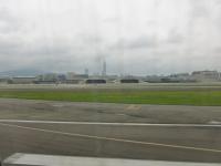 松山空港滑走路140320