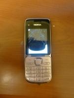 液晶壊れた携帯電話140328