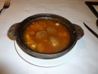 義式蔬菜牛肉丸湯140421