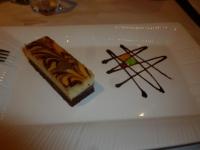 法式乳酪蛋糕140421