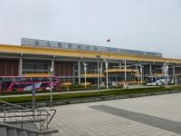 松山空港140424