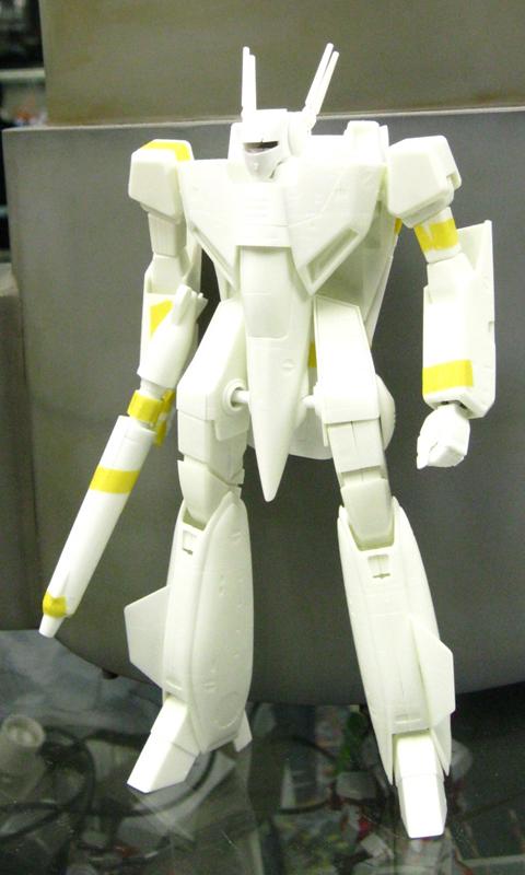 1/72 ハセガワ VF-1Sバルキリー