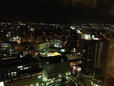 シェラトン札幌
