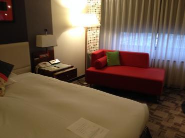 神戸 ポートピアホテル
