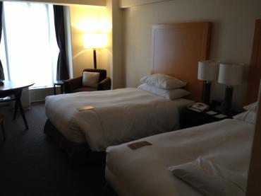 都ホテル大阪