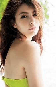マギーセクシーグラビア画像