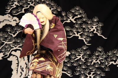 中川戸神楽団 茨木5