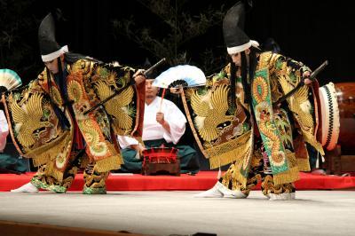 八千代神楽団 天慶の乱1