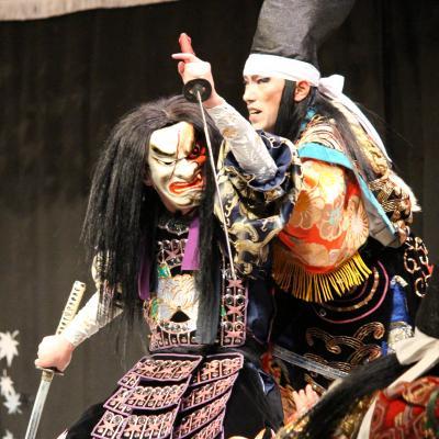 八千代神楽団 天慶の乱5