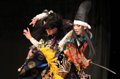八千代神楽団 天慶の乱6