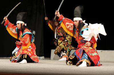 高猿神楽団 滝夜叉姫3