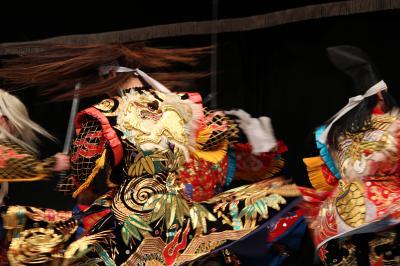 高猿神楽団 滝夜叉姫4