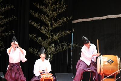 高猿神楽団 滝夜叉姫6