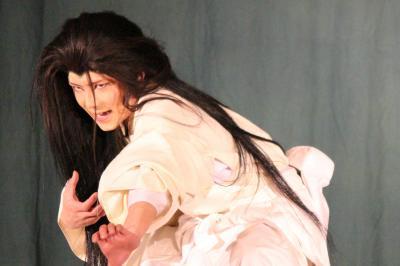大森神楽団 滝夜叉姫