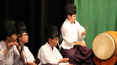 飯室神楽団 天岩戸5